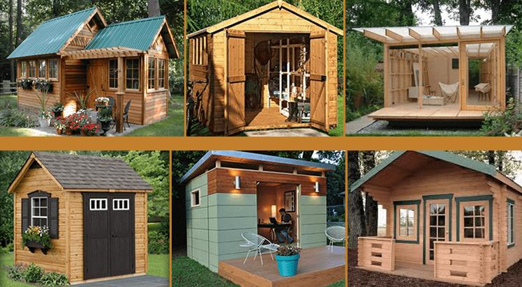 3 Days Shed Plans Build A Shed Cheap